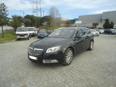Opel Penhorado