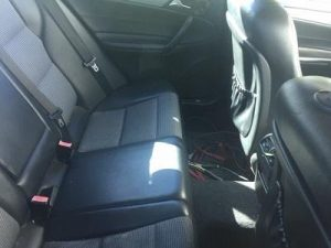 Mercedes c200 Penhorado por 2450 euros 1