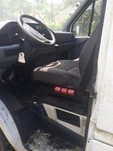 Carrinha Mercedes Benz Penhorada em Leilão por 129 euros 2
