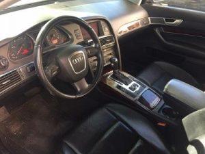 Audi A6 Penhorado em Leilão 1