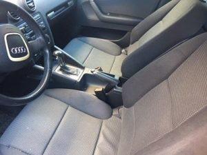 Audi A3 Penhorado por 5250€ 1