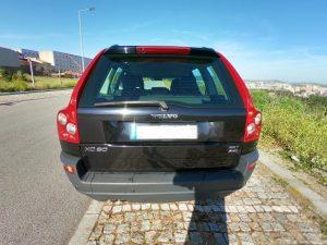 Volvo Xc90 em Leilão por 9800 euros 1