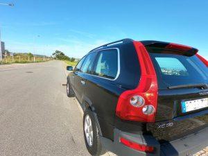 Volvo Xc90 em Leilão por 9800 euros 3