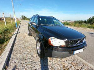 Volvo Xc90 em Leilão por 9800 euros 2