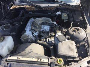 BMW Z3 penhorado e em leilão por 350 euros 3
