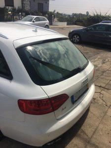 Audi A4 Penhorado em Leilão nas finanças 2