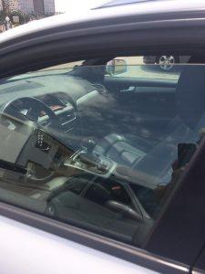 Audi A4 Penhorado em Leilão nas finanças 1