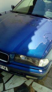 bmw 318 cabrio