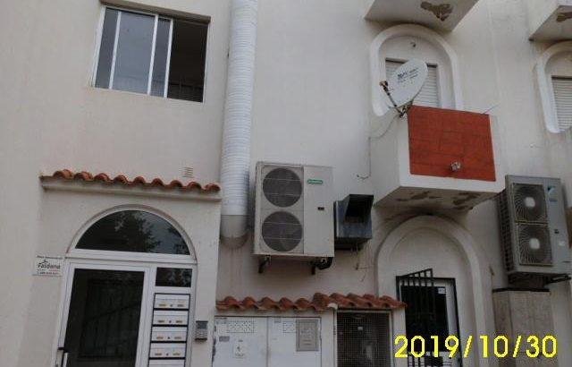 T1 em Leilão Algarve