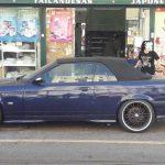 veículo automóvel em leilão