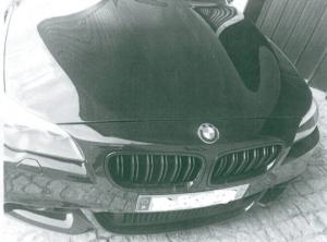 Leilão Bem Penhorado BMW 15 mil euros 1