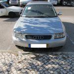 Audi A3 em Leilão