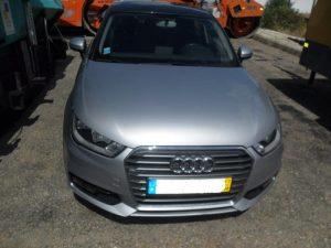 Leilão Audi A1