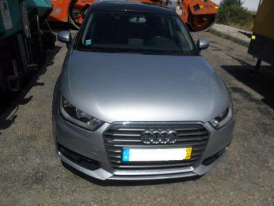 Leilão de Audi A1