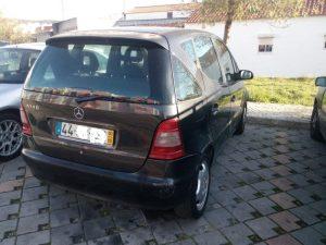 Mercedes A140 Penhorado 2