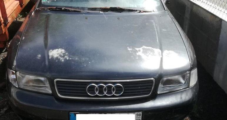 Audi A4 em Leilão