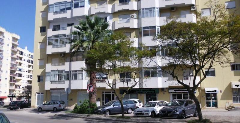 Leilão de Apartamento no Algarve T3