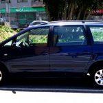 VW Sharan Penhorada em Leilão