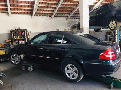carro usado em leilão